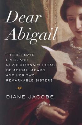 Dear Abigail By Jacobs, Diane